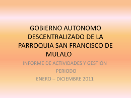 asamblea 27 de enero 2012