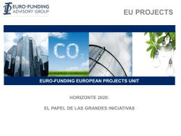 euro-funding