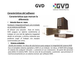 GVD - Grupo Desta