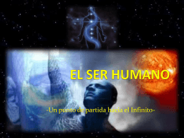 (EL SER HUMANO (1))