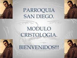 jesus cristo - Parroquia de San Diego