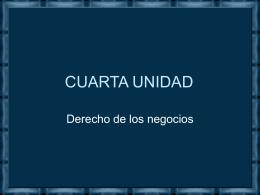 4unidad - Carlos Trevino Vives