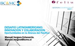 Presentacion Desafio Latinoamericano