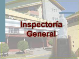 3 Inspectoria - Fundación Educacional Mater Dei