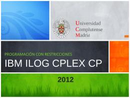 pptx - GPD - Universidad Complutense de Madrid
