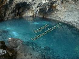 Aguas Subterráneas (2030894)