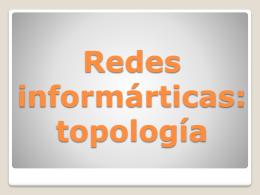 Laura - Redes Informáticas - TICO