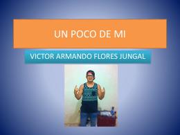 UN POCO DE MI - Blog de ESPOL