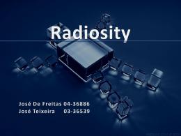 Radiosidad