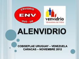 PPT_Alenvidrio