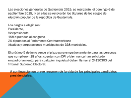 proceso-eleccionario-guatemala-2015