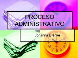 Planificación - johannabrenke