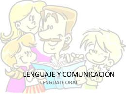 Lenguaje y Comunicación 2