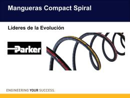 Compact Spiral-Conexiones