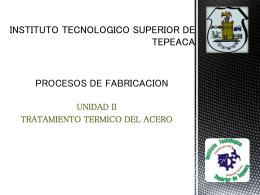 instituto tecnologico superior de tepeaca