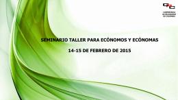 ILUMINACIÓN: P. Jorge Martínez - Conferencia de Religiosos de