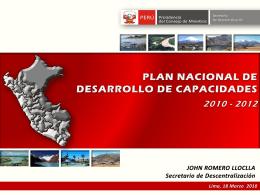 capacitar - Gobierno Regional La Libertad