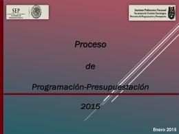 pptx - Instituto Politécnico Nacional