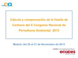 Presentación CeroCO2