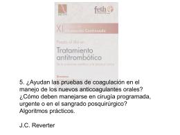 Caso clínico (I)