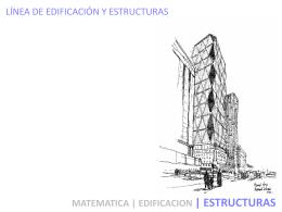 estructuras i - ii - iii - iv
