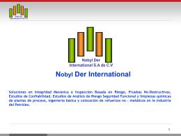 Nobyl Der