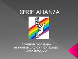 Diapositiva 1 - Diócesis de Texcoco