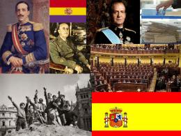 CULTURA y ARTE en la ESPAÑA de los siglos: XX y XXI