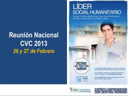 Sección III - CVC - Tecnológico de Monterrey