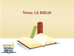 Escuela_Biblica_Lección_1