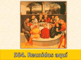 564. reunidos aqui (chile)