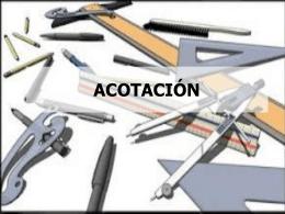 ACOTACIÓN - Colegio Albariza