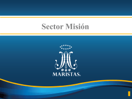 2015 42 SECTOR MISION