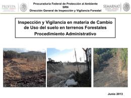 oaxacacus2013 - Instituto Estatal de Ecología y Desarrollo