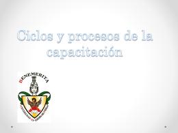 Ciclos y procesos (1550794)