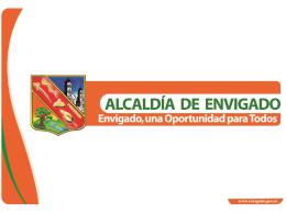 Informe vigencia 2012