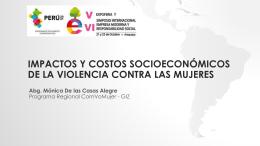 Víctimas - Perú 2021