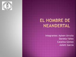 EL HOMBRE DE NEANDERTAL 271KB Jun 09 2015 04:21:52