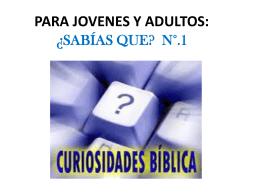 437PARA JOVENES Y ADULTOS 1