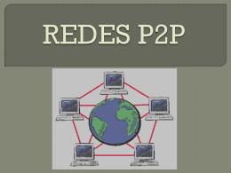 redes p2p