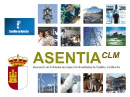 presentación - asentia clm