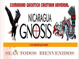 LA PAZ - Gnosis Nicaragua