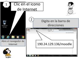 modulo virtual - Liceo Campestre CAFAM