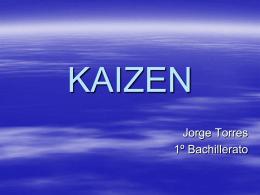 kaizen IV