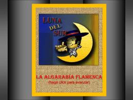 Luna del Sur - Nacho Fernandez