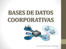Bases_Datos_Coorporativas