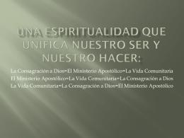 Espiritualidad-Unificadora