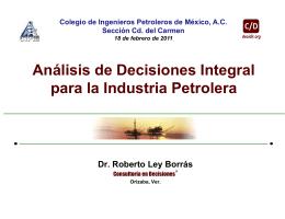 ADI-para-Ind.-Petrolera-CIPM-2011-v1.0