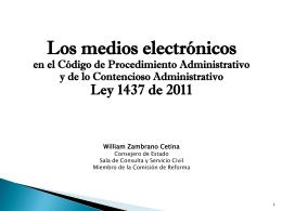 medios electronicos publicaciones citaciones dr william sambrano