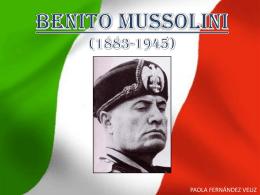 Musollini